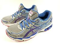 ASICS GT-1000 Womens Sneakers Walking Tennis Athletic Light Running Shoes US 9.5