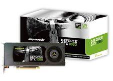 Manli GeForce GTX 1060  | 6GB GDDR5 | GAMING - MINING Grafikkarte | NEU