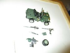 Transformers G1 Hound w Gas Can & Spare Tire & Weapons Lot # 1