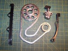 DYNAGEAR  76027 Timing Chain Set w Rails & Tensioner fits Toyoa 4Runner, Pickup