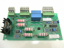 Siemens SIMOVERT diviseur de tension module 6se7038-6gl84-1jb0, 6se70386gl841jb0