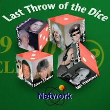 Network - Last Throw of the Dice (2002)  CD NEW/SEALED  SPEEDYPOST