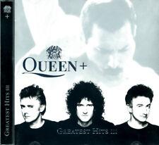 QUEEN + ☆☆☆ BEST OF Vol. 3 ☆☆☆ Greatest Hits III ( 17 Titel )  [ CD ]