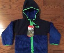 The North Face Chimborazo Hooded Fleece Jacket - Infant Boys 6-12 months