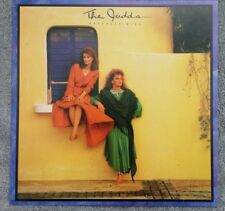 """Original 1988 THE JUDDS """"Greatest Hits"""" In-Store Promotional ALBUM FLAT"""
