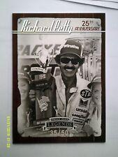 2009 Press Pass Legends Platinum #68 Richard Petty #/50 RARE! The King  RARE!