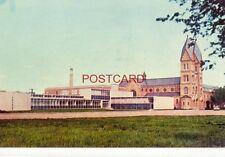 CHURCH AND HIGH SCHOOL, ASSUMPTION ABBEY, RICHARDTON, N. D. Boys Boarding School