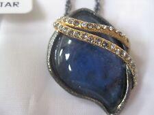 Alexis Bittar Winding Vine Labradorite Necklace Necklace,  NWT