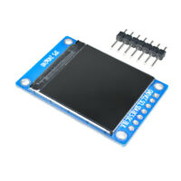 1.3'' 240x240 IPS Full Color LCD Screen Display Module ST7789 SPI for Arduino