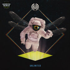 Bassnectar - Unlimited (Vinyl LP - 2016 - US - Original)