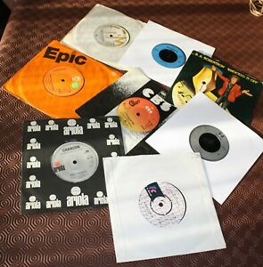 SINGLES FROM THE 1970's ONLY £1.99 Each. See List Below