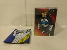 The Punisher Guts & Gunpowder Collector Cards By Comic Images 1992 cs10