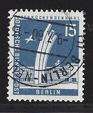 S3-6-96) Berlin Rollenmarken Mi 145v° aus 1000er Rolle, Berlin-Neuköln
