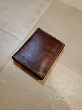 Brown Wallet, Brand New
