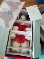 "Marie Osmond 2003 Rubina 17"" Porcelain Doll"