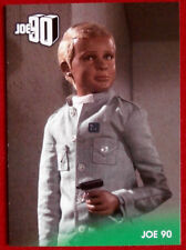 JOE 90 - JOE (B) - Card #33 - GERRY ANDERSON COLLECTION - Unstoppable Cards 2017