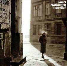 Camel - Stationary Traveller CD NEU