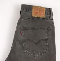 Levi's Strauss & Co Hommes 512 Standard Slim Stretch Jean Taille W32 L32 ASZ331