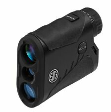 SIG SAUER KILO 1200 4x20mm Digital Laser Rangefinder
