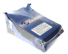 Genuine Zebra iSeries 800017-240 YMCKO Color Ribbon (Replacing 800015-940) - New