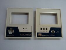 Nintendo game & watch multi screen loose INTERNAL PANELS for RAIN SHOWER