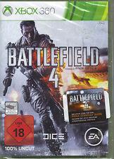 Battlefield 4 (X-Box360)