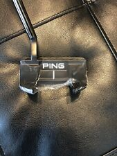 """New Ping 2021 Tyne 4 Mallet Putter 34"""" With Headcover"""