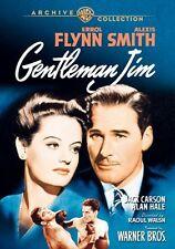 Gentleman Jim (errol Flynn Alexis Smith) Region 4 DVD