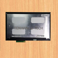 """1080P 13.3"""" LCD+Touch Screen Assembly  For Lenovo Yoga X380 1920X1080 FHD"""