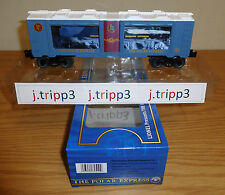 Lionel #82510 The Polar Express Aquarium O Gauge Toy Train Animated Car Railroad