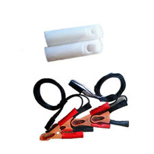 Universal Fuel Injector Flush Cleaner Adapter DIY Kit Set All Car Vehicle Tool