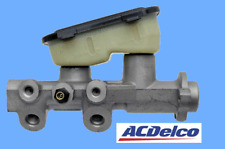 Brake Master Cylinder ACDelco REPLACE OEM# 18030443 Expedited