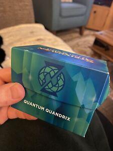 MTG Strixhaven Commander 2021 - Quantum Quandrix Deck SEE DESCRIPTION