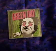 Green Day ¡Uno! CD Free Shipping Brand New