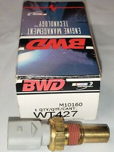 BWD WT427 Engine Coolant Temperature Sender