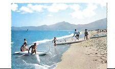BF12625 argeles sur mer la plage et les alberes p o france front/back image