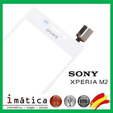 PANTALLA TACTIL SONY XPERIA M2 CRISTAL D2302 D2303 D2305 D2306 TOUCH SCREEN