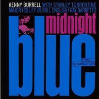 Kenny Burrell - Midnight Blue [New CD] Shm CD, Japan - Import