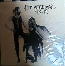 FLEETWOOD MAC - RUMOURS - ORIGINAL VINYL LP