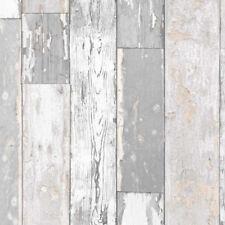 Lámina Adhesiva AUTOADHESIVA Película decorativa 13404 efecto madera gris claro