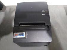 Snbc Btp-R880Np Pos Receipt Printer - Black