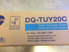 Original Panasonic DQ-TUY20C (A-Ware)