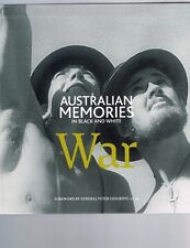 War: Australian Memories In Black And White, Peter Cosgrove, Carol Fallows