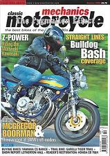 Yamaha RD350 R80GS BMW R100GS Garelli Tiger Yamaha CS1 CS2 Kawasaki Z900 Zed GS