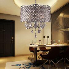 Hängelampe Kronleuchter Hängeleuchte Pendelleuchte Wohnzimmer Design LED Leuchte