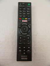 SONY TV REMOTE CONTROL RMT-TX100D