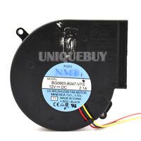 For NMB BG0903-B047-VTS P1211 12V 2.1A DELL R1371 PE750 Blower fan