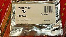 VisionTek - 73002.0 MEM-1x16D 16MB  DRAM Memory for Cisco 2500 - NEW/NIP/NOS