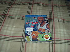 Space Jam Blu-ray 2016 2-Disc Set 20th Anniversary Edition STEELBOOK BRAND NEW