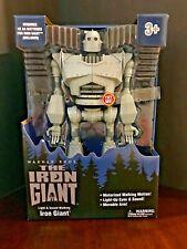 The Iron Giant Light/Sound/Walking Figure Walmart Exclusive - Brad Bird